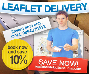 Leaflet Distribution Leaflet Delivery